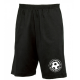 Love Football - Hate Racism – Shorts