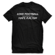 Love Football – Hate Racism T-Shirt
