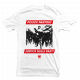 Police Partout – Justice Nulle Part! – T-Shirt