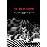 Isy Morgenmuffel: Eat Like It Matters