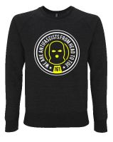 161 we are antifascists from head to toe - Sweatshirt
