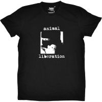 Animal Liberation (2) – T-Shirt