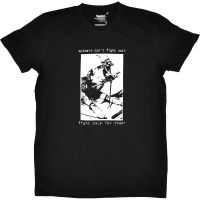 Animals can't fight back – T-Shirt