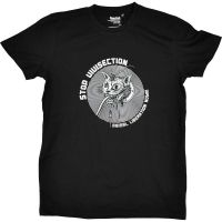 Stop Vivisection – T-Shirt
