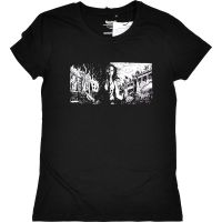 Riot vs. Utopia – tailliertes Shirt