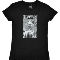 Emptyness – tailliertes Shirt