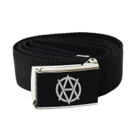 Veganarchy – Belt