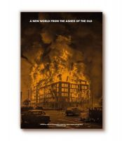A New World from the Ashes of the Old – Poster
