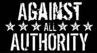 Against all authority – Motiv