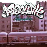 Absoluth – Rampenfieber CD