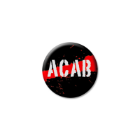 ACAB (2) Button