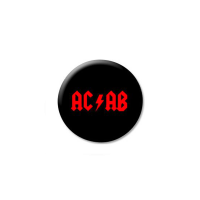ACAB (1) Button