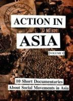 Action in Asia DVD