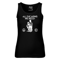 All the Arms we need – Tanktop