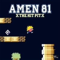 Amen 81 - The Hitpit LP