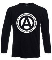 Anarchie (A) Longsleeve