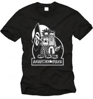 Anarch@punk T-Shirt