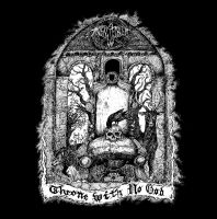 Ancient Emblem – Throne with no God LP