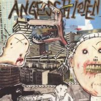 Angeschissen – st LP