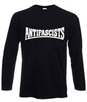 Antifascists Longsleeve