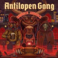 Antilopen Gang – Abbruch Abbruch CD