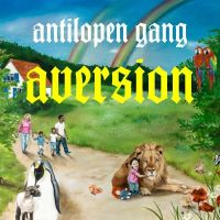 Antilopen Gang – Aversion CD