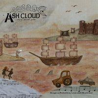 Ash Cloud – Songs of Rebellion, Love and Meuterei CD
