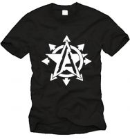 Anarch@ Star T-Shirt