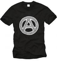 Anarchie (Celtic) T-Shirt