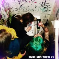 Audiolith – Doin' Our Thing #4 3x CD