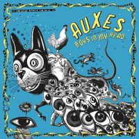 Auxes - Boys In My Head LP