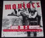 Maniacs - Dust of a Decade DoLP