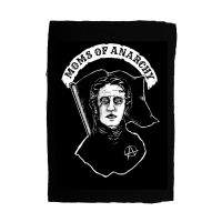Moms of Anarchy – Backpatch