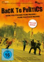 Back to Politics DVD