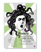 Beauty Subversion – Poster