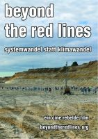 beyond the red lines DVD