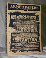 armed papers solibox #3 – Anarchismus, Feminismus, Befreiung