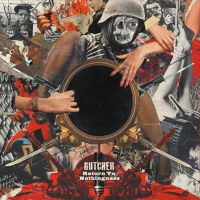 Butcher – Return to Nothingness LP