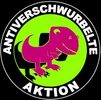 Antiverschwurbelte Aktion – SOLI – T-Shirt