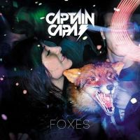 Captain Capa - Foxes CD