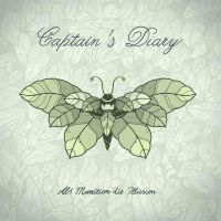 Captain's Diary - Als Munition die Illusion LP