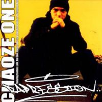 Chaoze One - Rapression CD