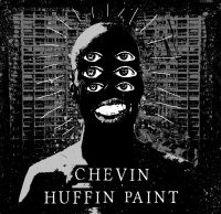 Chevin / Huffin Paint – split EP