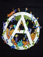 Colorful Anarchy – T-Shirt