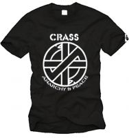 CRASS T-Shirt