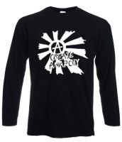 Create Anarchy Longsleeve