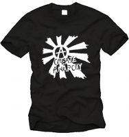 Create Anarchy T-Shirt