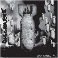 Discharge – War is Hell LP