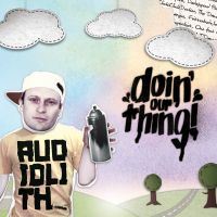 Audiolith – Doin' our Thing CD + DVD