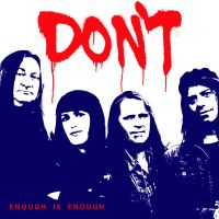 Don't – Enough is Enough EP